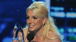 Britney Spears não é mais