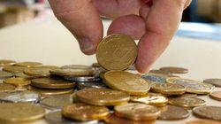 Salário mínimo de R$