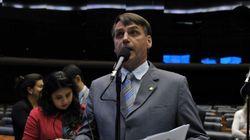 Frases de efeito de Bolsonaro pró-direitos humanos... Só que