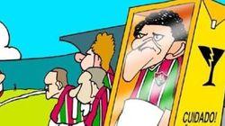 Fred: Não abrir até a Copa 2014