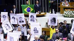 Barraco, Jair Bolsonaro e resposta contra a