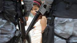 Tropas do Exército vão ficar no Rio até depois da
