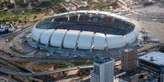 Custo das Arenas da Copa 2014 já chega a quase o triplo do orçamento inicial