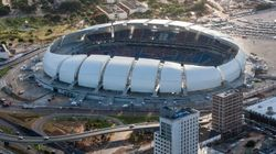 FOTOS: grana alta e erros desastrosos nas Arenas da Copa