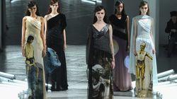 Moda nerd: Vestidos inspirados em