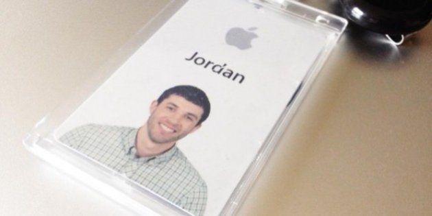 Tudo que este designer queria era trabalhar na Apple, mas a experiência foi a pior de sua