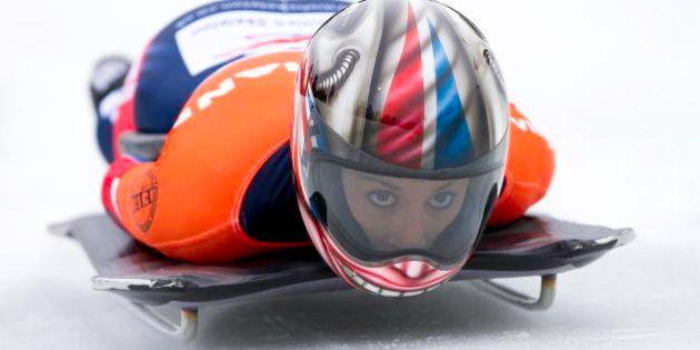 Sochi: cinco modalidades vistas em primeira pessoa