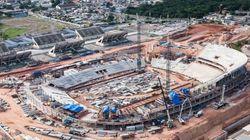 Copa 2014: Manaus tem ultimato para