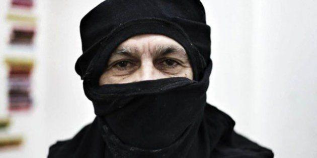 Caetano colocaria de novo a máscara de Black