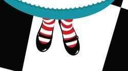A síndrome de Alice dos discursos