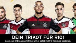 A Alemanha pode ser o Flamengo da Copa