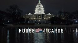 VIDEO: segunda temporada de House of Cards coloca democracia em