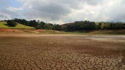 Na crise da água em SP, o que está ruim SEMPRE pode