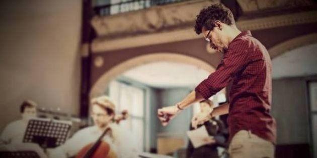 Música, escrita e oralidade: entrevista com Sérgio