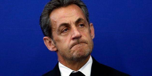 Ex-presidente francês é detido para interrogatório sobre vazamento de