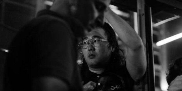 Fabio Hideki Harano, um preso político no