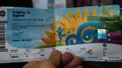 Esquema de venda ilegal de ingressos da Copa pode envolver a Seleção