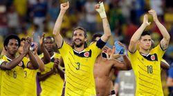 Conheça as estratégias da Colômbia contra o Brasil: James Rodriguez e o