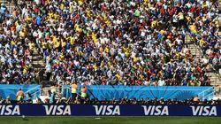Copa do Mundo mais emocionante das últimas décadas faz sua segunda vítima