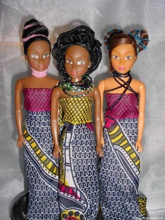 Conheça a história do homem que revolucionou o mercado de bonecas na