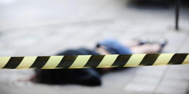 Brasil bate recorde em homicídios e fica em 7º lugar entre 100