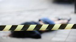 Triste realidade: Brasil bate novo recorde de homicídios