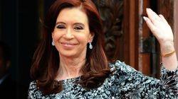 Argentina vai avançando na Copa, e Cristina Kirchner vai ensaiando o