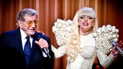 Tony Bennett, Lady Gaga, a Verdade e a