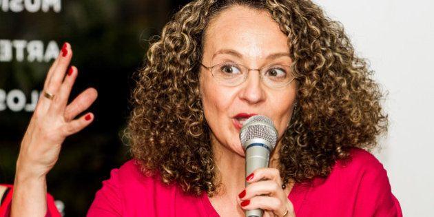 Luciana Genro lança programa de governo 'da esquerda de verdade' em São