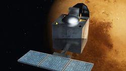 Índia chega a Marte gastando apenas um décimo do orçamento dos