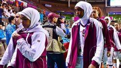 Equipe feminina de basquete do Catar desiste de competição por não poder usar o