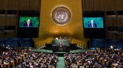 Dilma critica intervenções militares e pede reforma no Conselho de Segurança da
