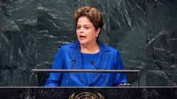Avanço do país no combate a pobreza pauta discurso 'eleitoreiro' de Dilma na
