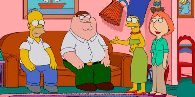 Entidade civil critica piada sobre estupro no episódio conjunto de 'Os Simpsons' e 'Family