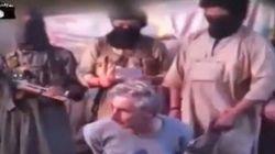 Grupo ligado ao Estado Islâmico decapita refém