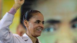 #MeuVoto é Marina, porque ela é democrática na