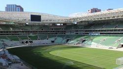 Allianz Parque pode ser a sede de SP no torneio de futebol da