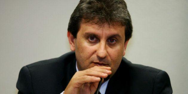 Doleiro preso na Operação Lava Jato, Alberto Youssef assina acordo de delação premiada e depõe ao MPF...