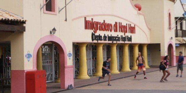 Arrastão no Hopi Hari: 'Não podemos fazer nada', diz segurança do parque para