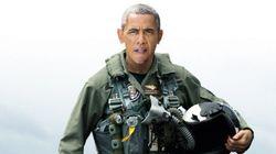 Obama não vai gostar nada nada desta