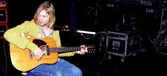 5 coisas que você não sabia sobre o Nirvana