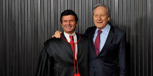 Solenidade de posse do ministro Luiz Fux, empossado como ministro efetivo do Tribunal Superior Eleitoral...