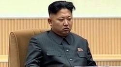 Coreia do Norte admite que Kim Jong-un tem problemas de