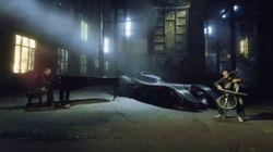 ASSISTA: A evolução do Batman em piano e
