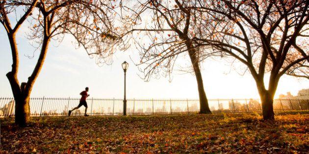 6 motivos para começar a se exercitar ao ar