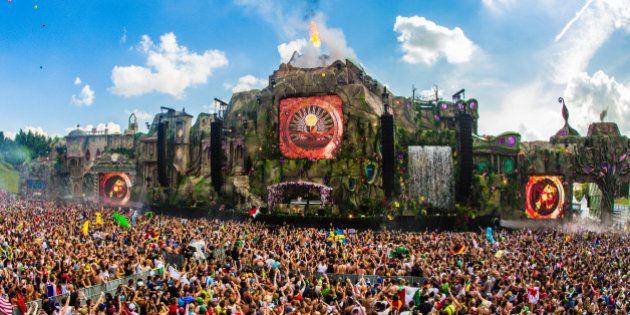 Não vai no Tomorrowland?! Conheça outros festivais e shows de música eletrônica que acontecem no Brasil