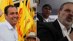 Candidato de Eduardo Campos ao governo de Pernambuco segue na ponta, mostra