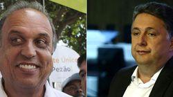 Datafolha: Pezão deixa Garotinho 'comendo poeira' e consolida