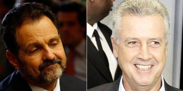Rejeitado por 48% dos moradores do DF, Agnelo Queiroz está 13 pontos atrás de Rodrigo Rollemberg, diz