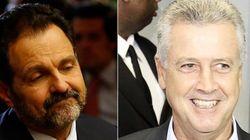 Rejeitado por 48% dos brasilienses, Agnelo está atrás de Rollemberg na briga pelo